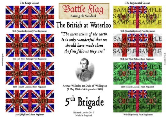 Baw2: The 5th Brigade