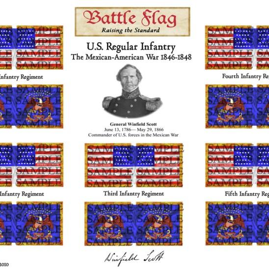 US01 U.S. Regular Infantry