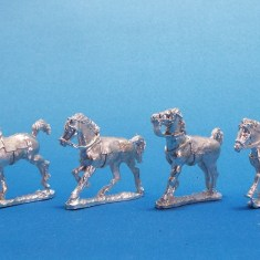 28mm Punic Carthaginian horses