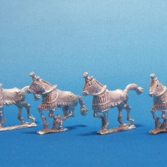 28mm Successor Half Barded Horses