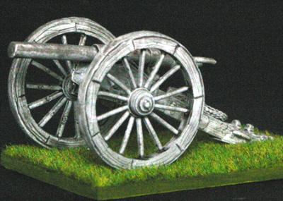 Armstrong gun.
