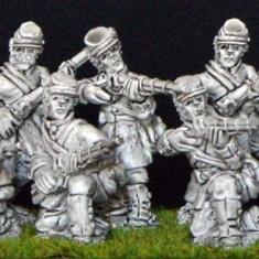 28mm 1st us Berdans sharpshooters.