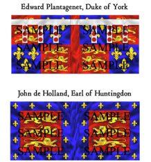 HYWa (25mm) The English at Agincourt
