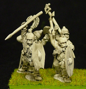 Infantry Command
