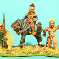 Celts & Gauls Ancient Britons and Galatians