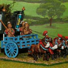 CH05 4 Horse Heavy Chariot.