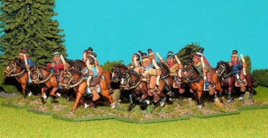 CHP04 Horse archers.