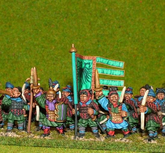 CHP12 Armoured archers.