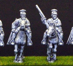 Cape mounted rifles
