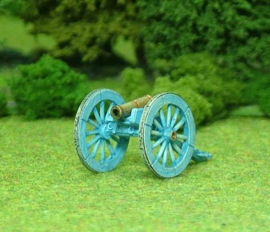 12ld howitzer