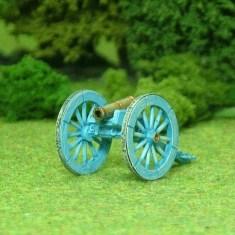 British 12ld howitzer