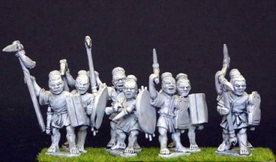 EC01 Warriors.