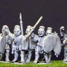 EC07 Warriors.
