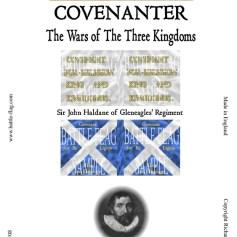 Lord Haldane of Gleneagle's Regiment