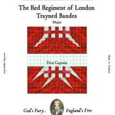 ECW/PAR/019 (B) The Red Regiment of London