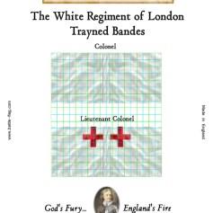 ECW/PAR/021 (A) The White Regiment of London