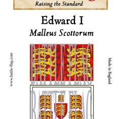 EDI-01 King Edward I