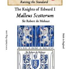 EDI-09 Sir Robert de Mohaut
