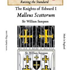 EDI-11 Sir william Sampson