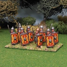Early Imperial Roman Supplement Packs