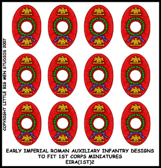 Auxilary infantry 2
