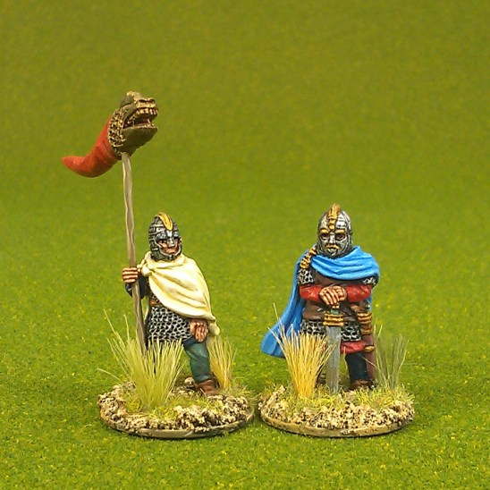 Early Saxon