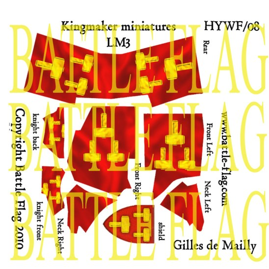 Gilles de Mailly