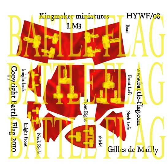 Gilles de Mailly (H3)