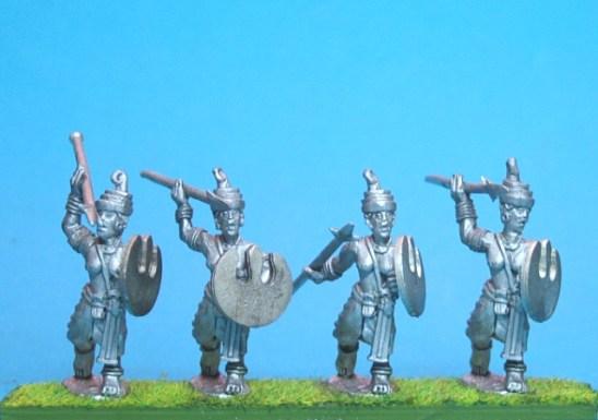 Maiden Guard