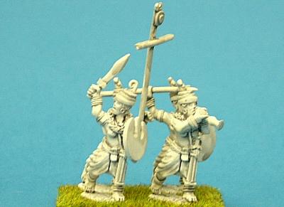 Maiden Guard command
