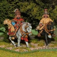 Medieval Asia