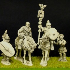 Late Republican Roman Supplement Packs