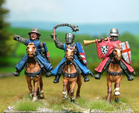 ME09 Mounted knights command 1.