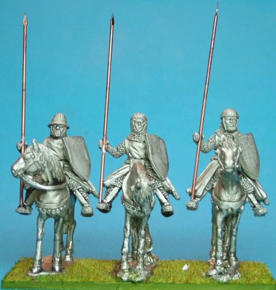 ME19 Mounted Knights-sergeants 1