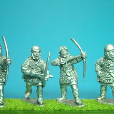 ME49a Archers in mail 1