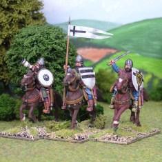 Turcopole command