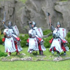 Medieval Eastern Europe Unit Packs