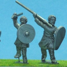 MEE30 Eastern Javelin-spearmen