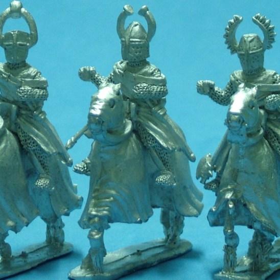 MET02 Mounted Knights 1