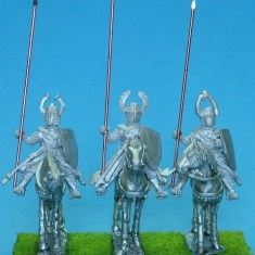 MET09 Mounted Knights 1