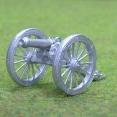 US 8lb gun