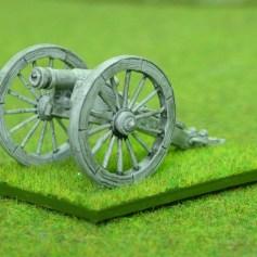 US Howitzer