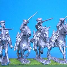 US Dragoons