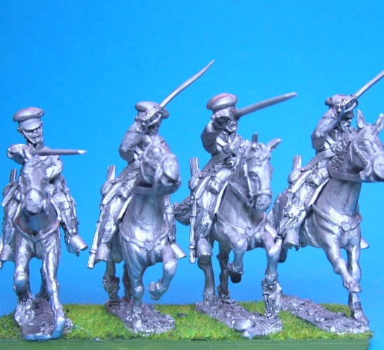 US Dragoons