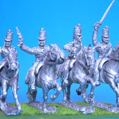 Mexican Light cavalry Command