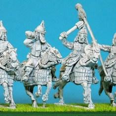 Mongol Conquest Unit Packs