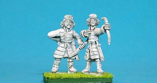 Korean archers