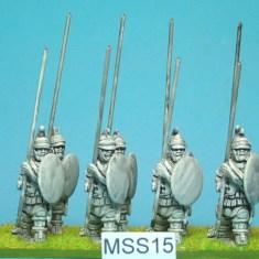 Successor Armoured Phalangites