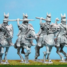 Elite Antigonid/Greek Heavy Cavalry