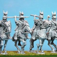 Elite Antigonid/Greek Heavy Cavalry